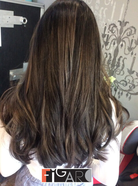 Brond (bronde) Hair coloring Ideas from Elena Bogdanets award winning colorist working in Toronto